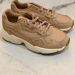 adidas Shoes - Adidas falcon 6.5 in Ash.